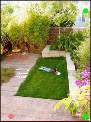 Cute Garden Design Ideas For Small Area To Try12