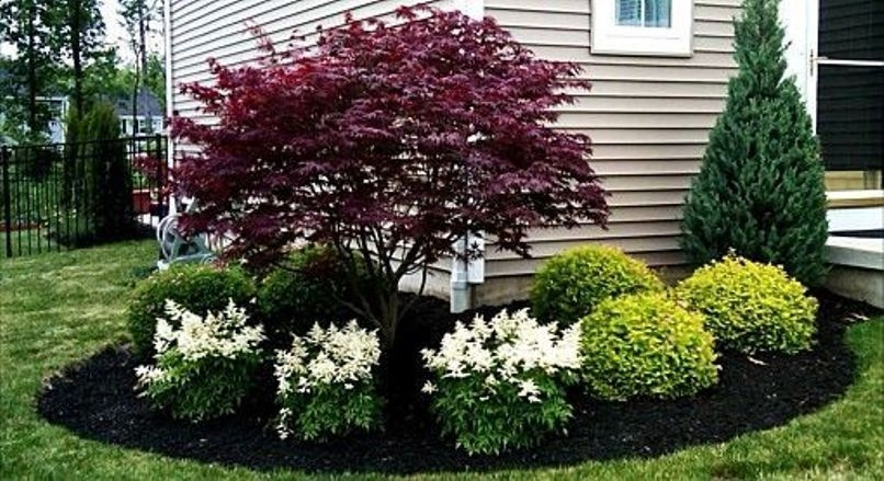 Cute Garden Design Ideas For Small Area To Try13