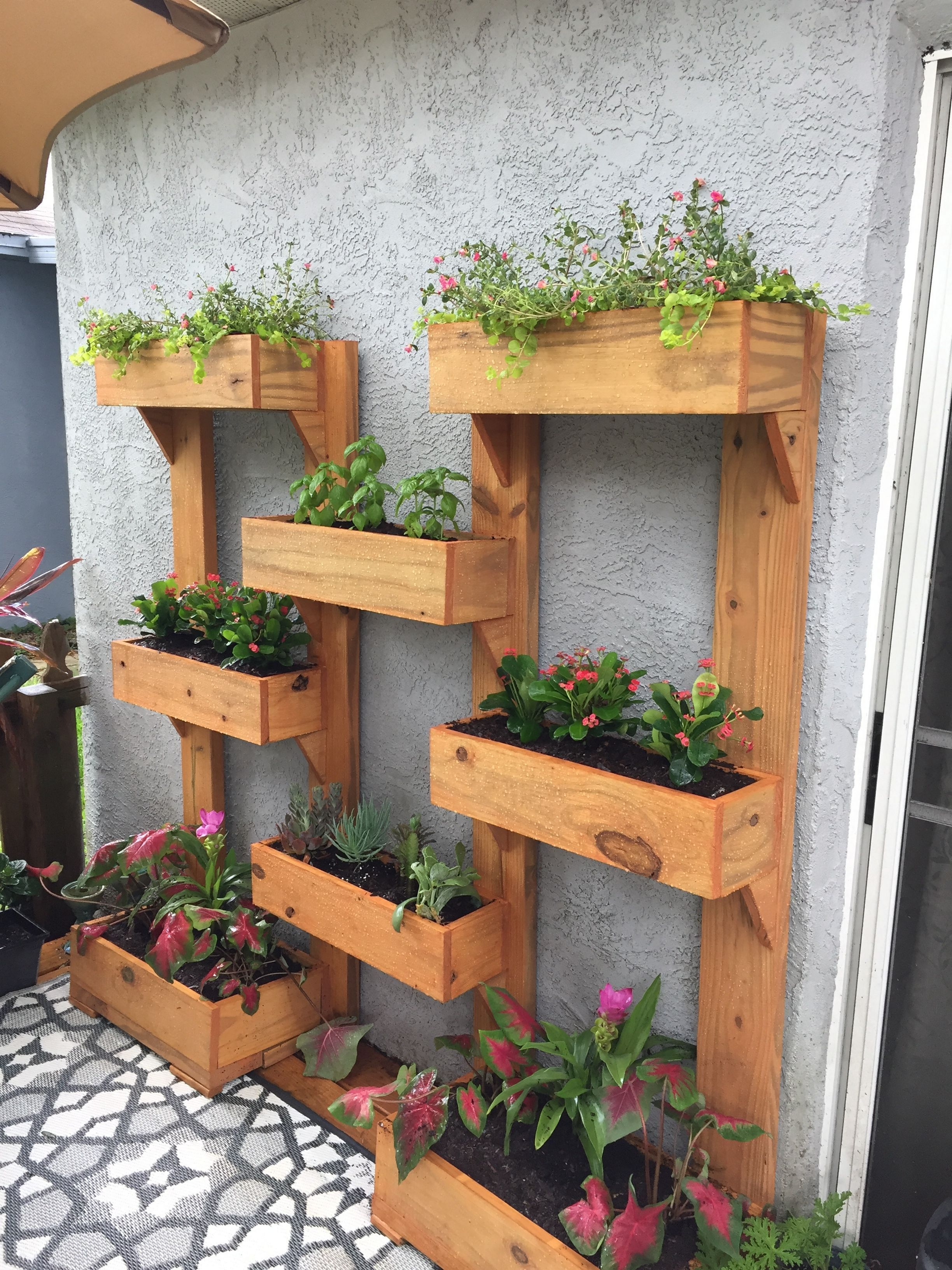 Cute Garden Design Ideas For Small Area To Try23
