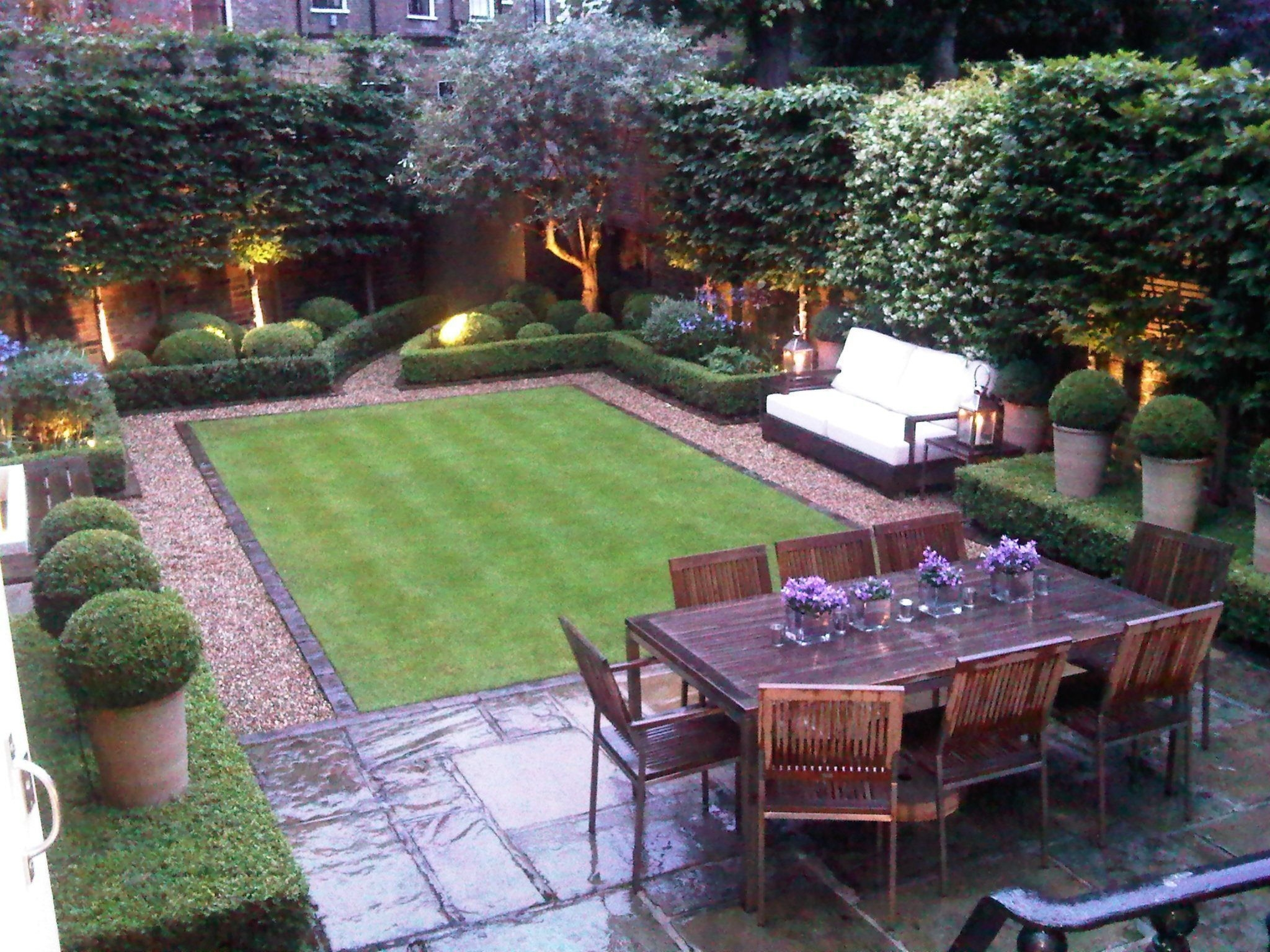 Cute Garden Design Ideas For Small Area To Try35