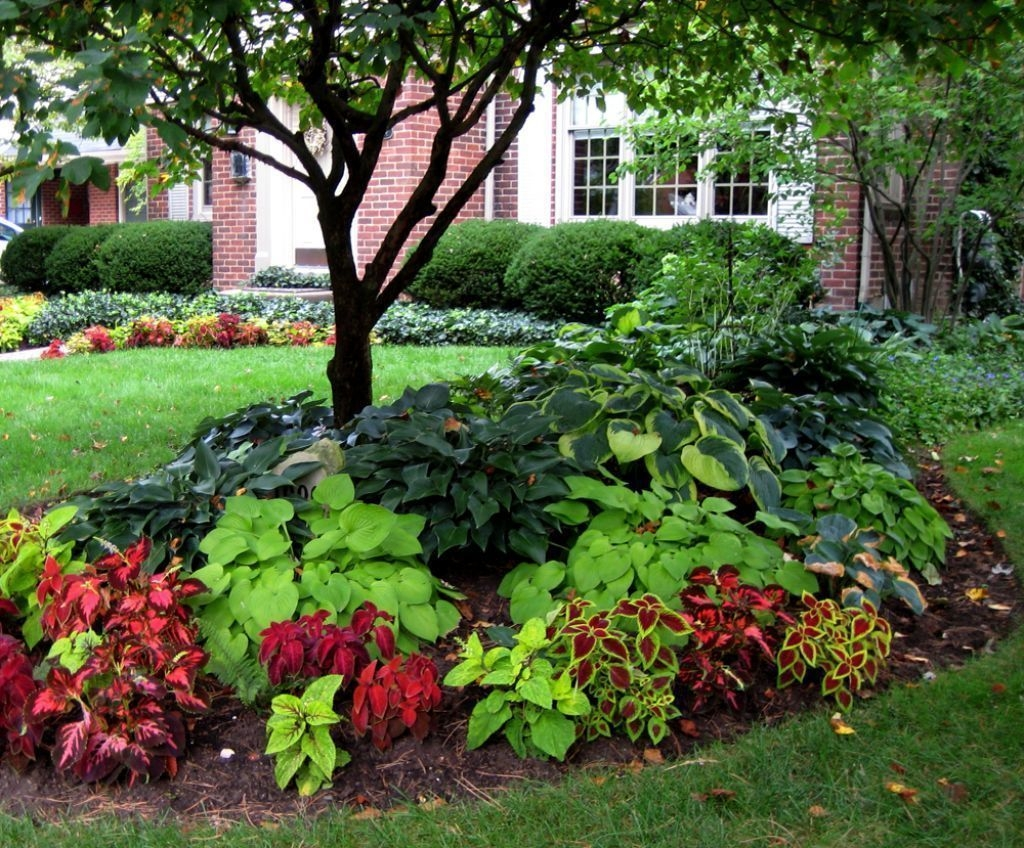 Cute Garden Design Ideas For Small Area To Try37
