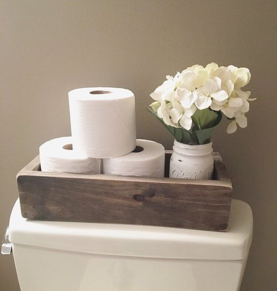 Cute Small Bathroom Decor Ideas On A Budget To Try10