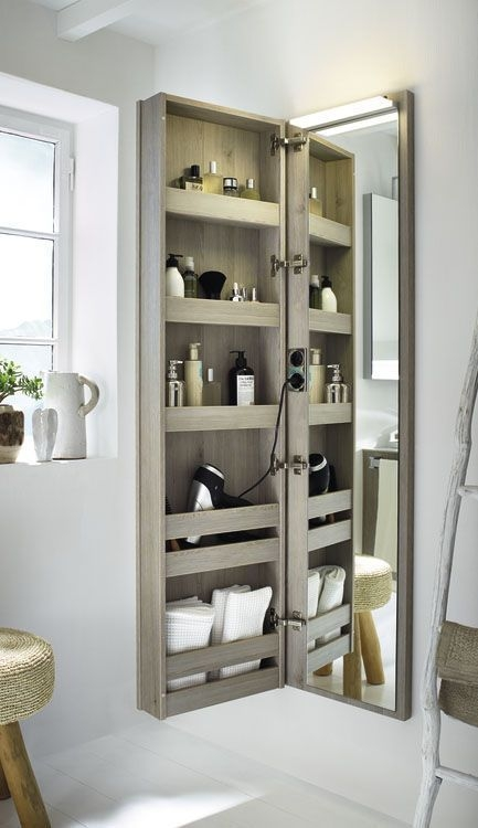 Cute Small Bathroom Decor Ideas On A Budget To Try34