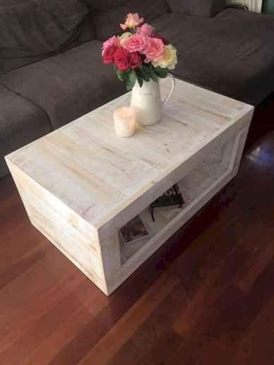 Fantastic Diy Projects Mini Pallet Coffee Table Design Ideas36