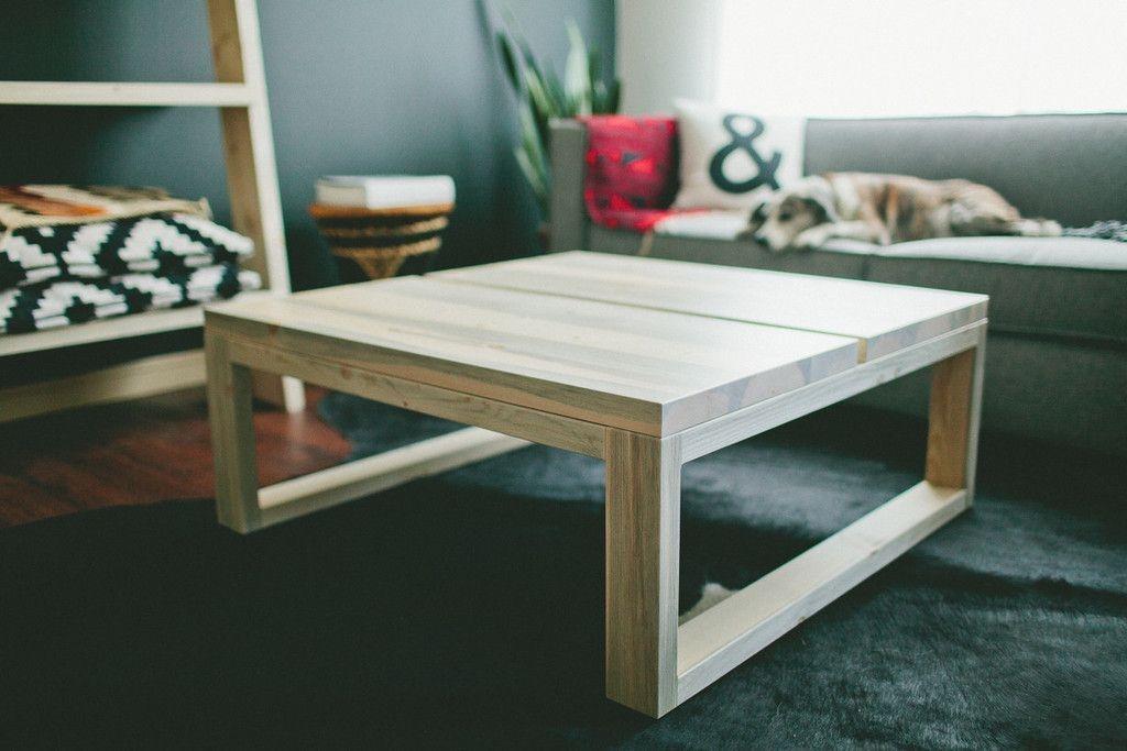 Fantastic Diy Projects Mini Pallet Coffee Table Design Ideas38