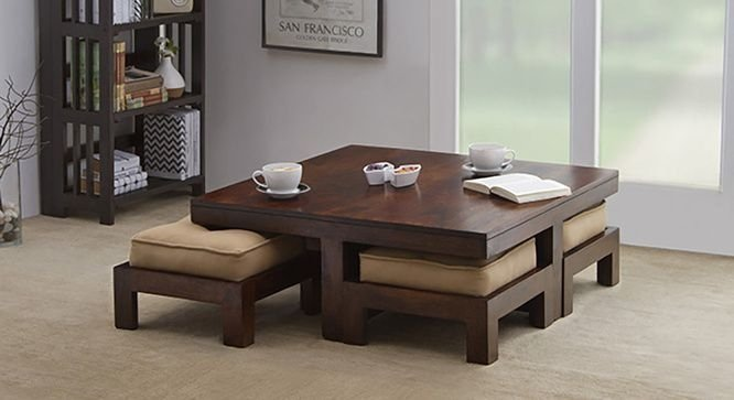Fantastic Diy Projects Mini Pallet Coffee Table Design Ideas39