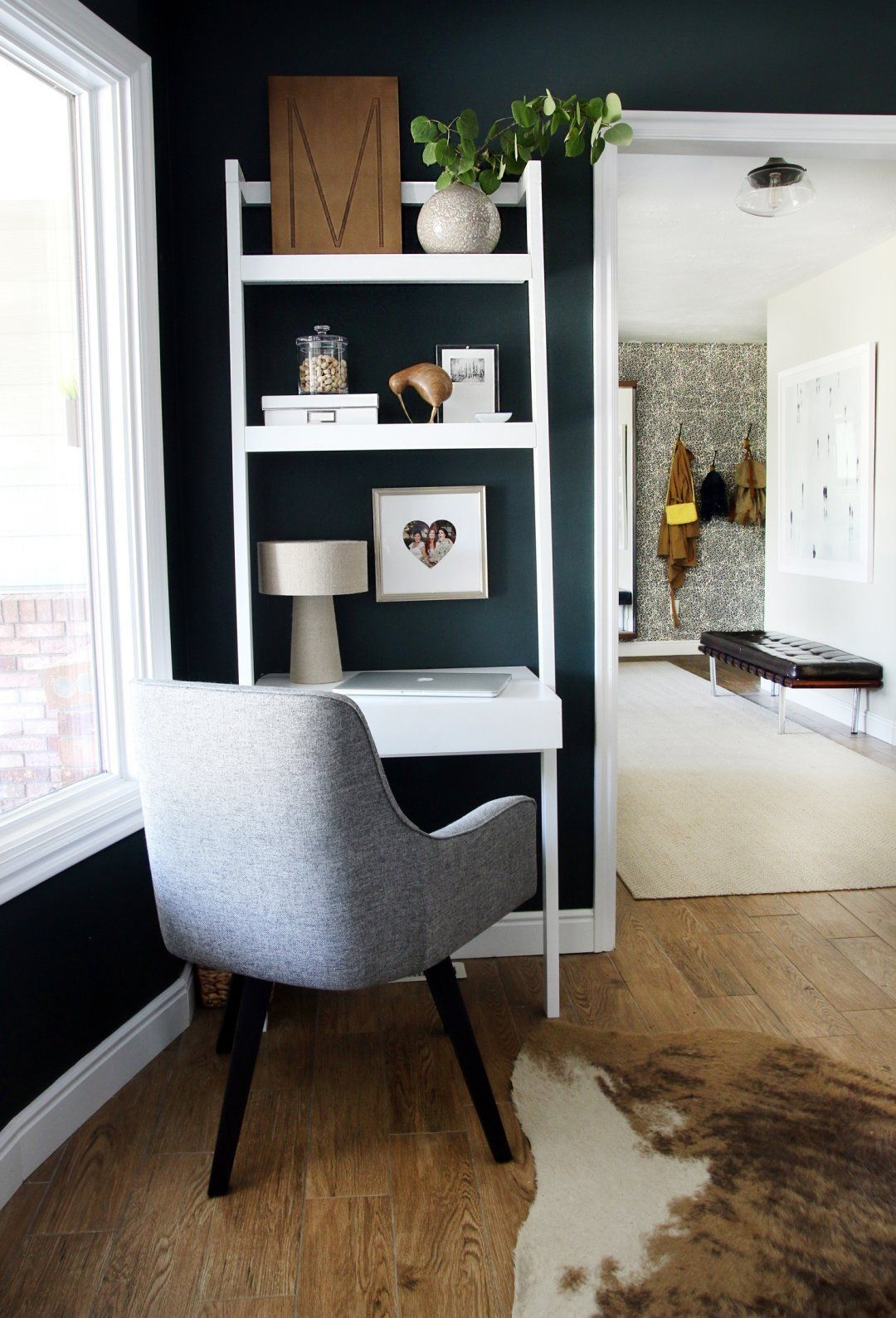 Hottest Living Room Design Ideas In A Small Space To Try03