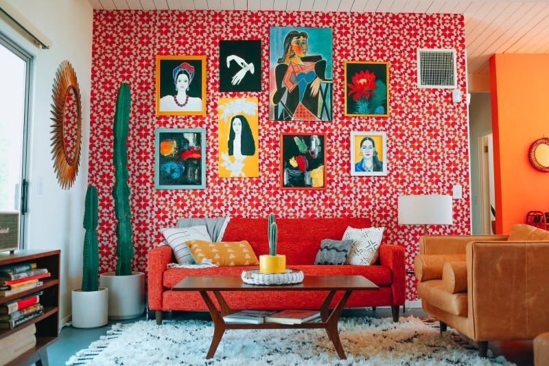 Hottest Living Room Design Ideas In A Small Space To Try07