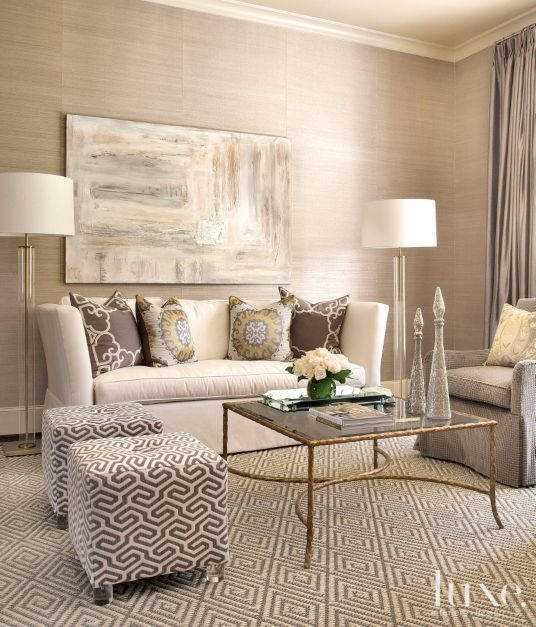 Hottest Living Room Design Ideas In A Small Space To Try12