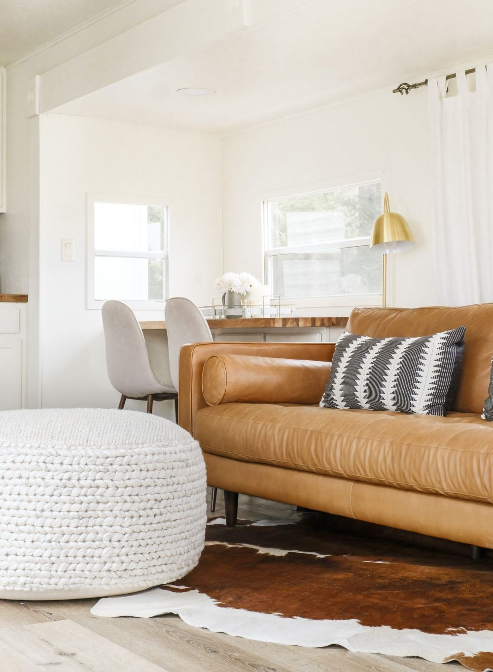 Hottest Living Room Design Ideas In A Small Space To Try29