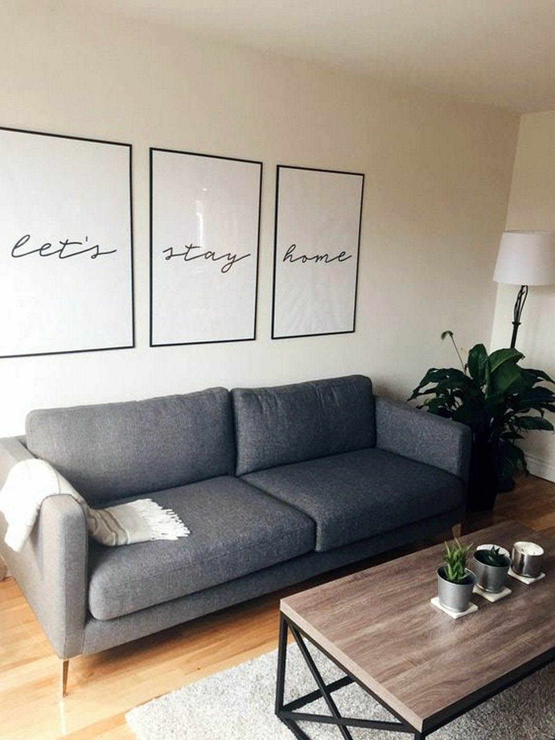 Hottest Living Room Design Ideas In A Small Space To Try35