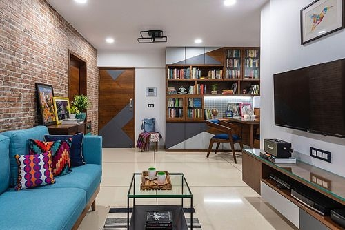 Hottest Living Room Design Ideas In A Small Space To Try39