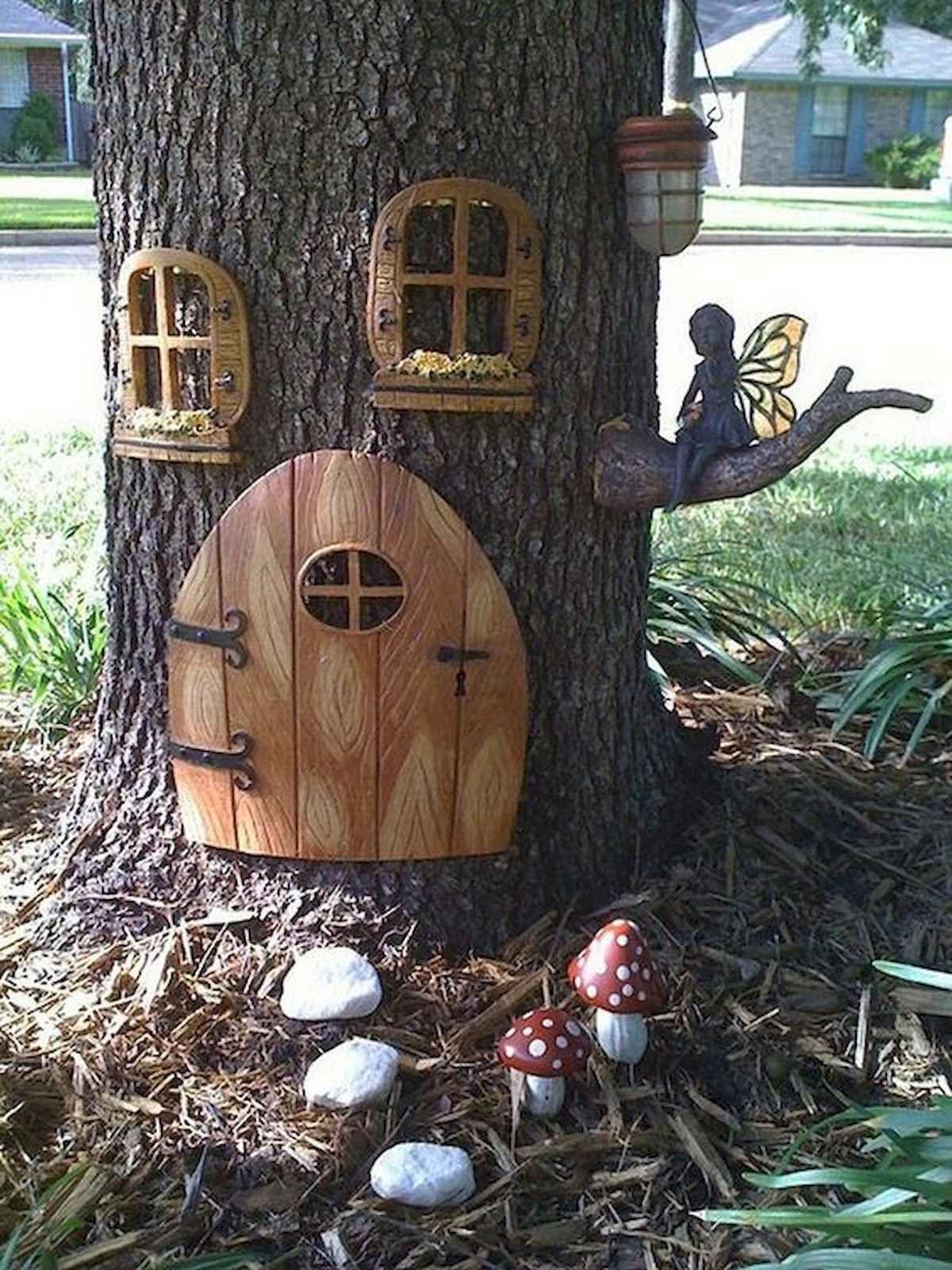 Inspiring Outdoor Metal Design Ideas For Garden Art You Must Try10