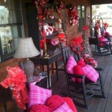 Latest Garden Design Ideas With The Concept Of Valentines Day03