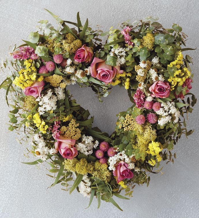 Latest Garden Design Ideas With The Concept Of Valentines Day11