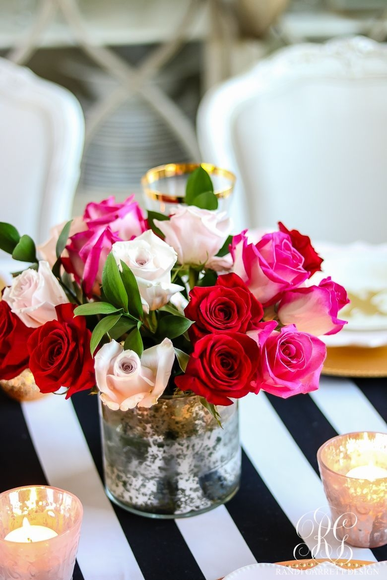 Latest Garden Design Ideas With The Concept Of Valentines Day15