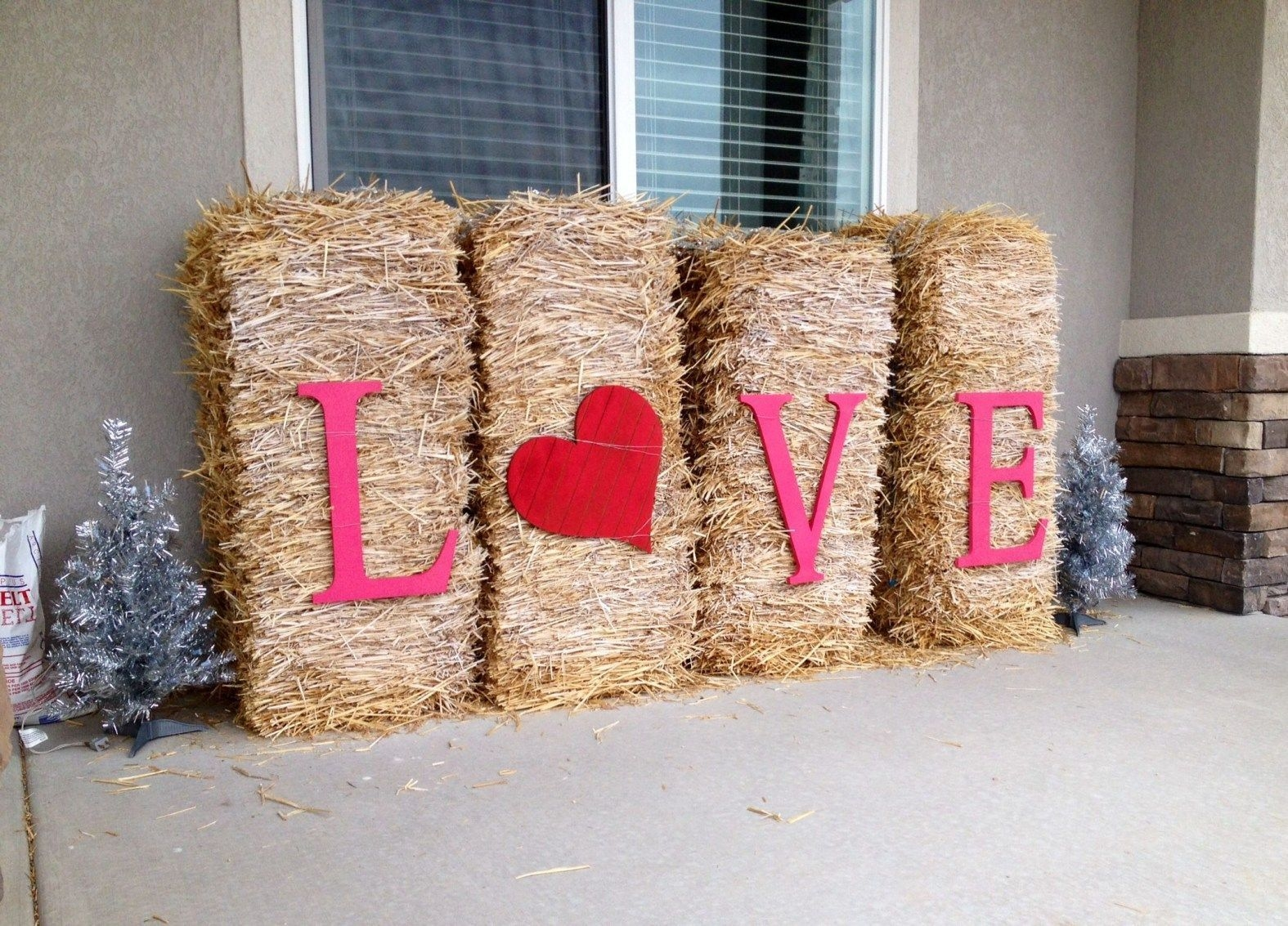 Latest Garden Design Ideas With The Concept Of Valentines Day20
