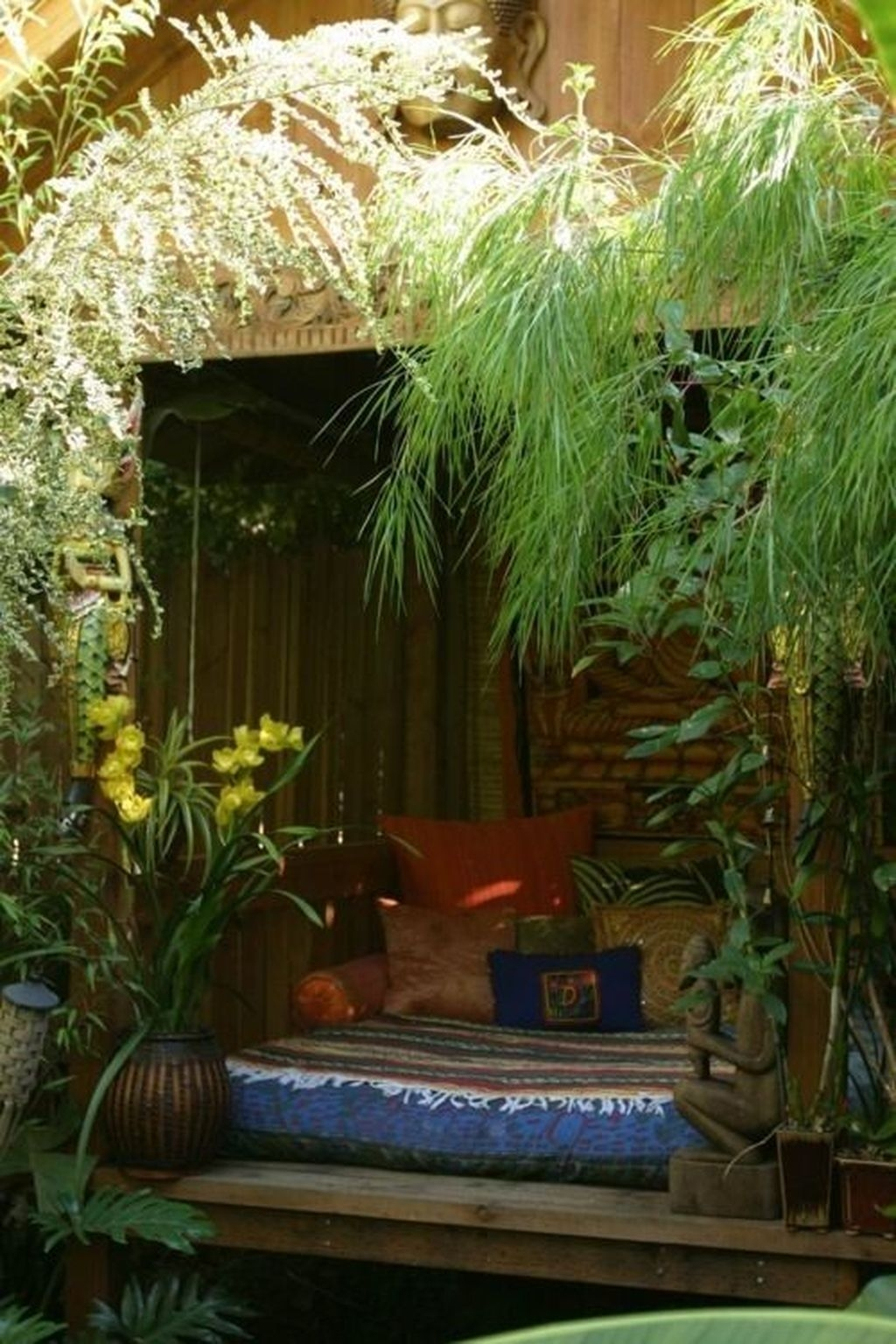 Latest Garden Design Ideas With The Concept Of Valentines Day23