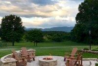 Lovely Backyard Fire Pit Ideas That Trendy Now46