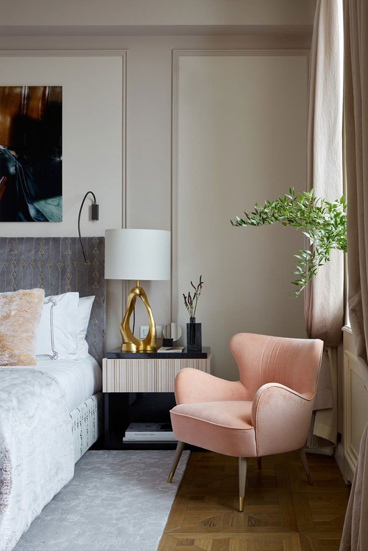 Magnificient Home Interior Design Ideas With Beautiful Colors15