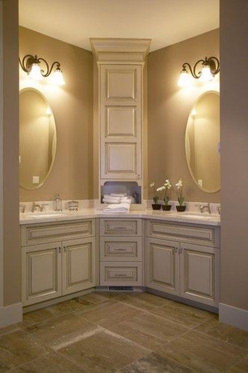 Marvelous Master Bathroom Ideas For Home03