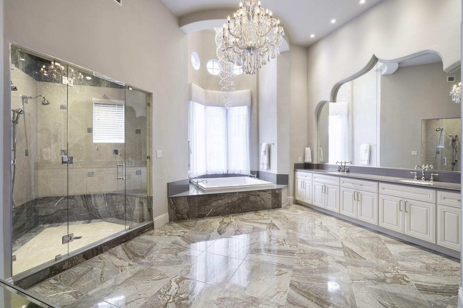 Marvelous Master Bathroom Ideas For Home04