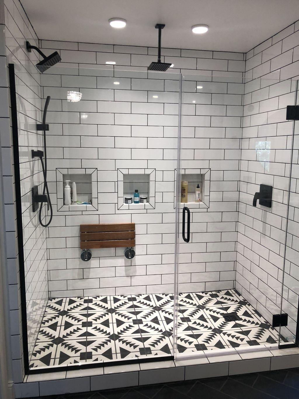 Marvelous Master Bathroom Ideas For Home07