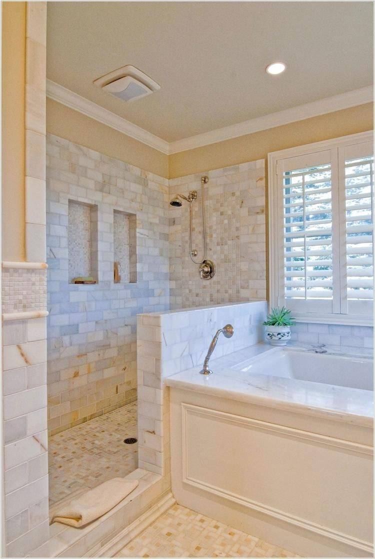 Marvelous Master Bathroom Ideas For Home11