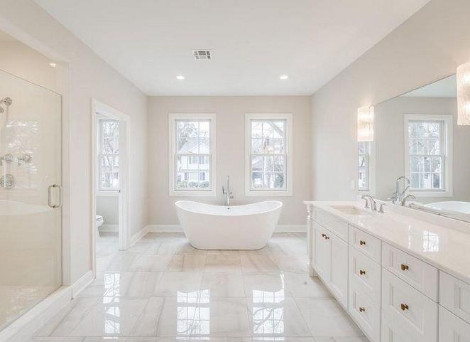 Marvelous Master Bathroom Ideas For Home15