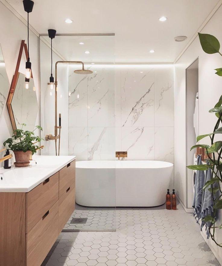 Marvelous Master Bathroom Ideas For Home27