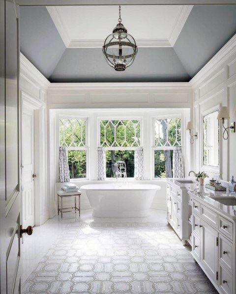 Marvelous Master Bathroom Ideas For Home29