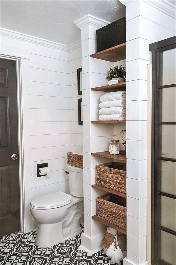 Marvelous Master Bathroom Ideas For Home31