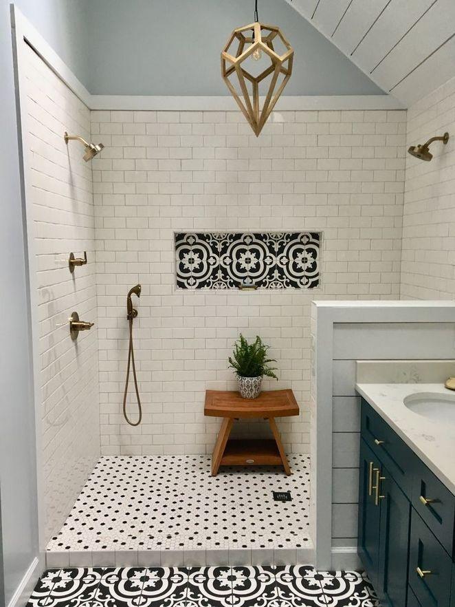 Marvelous Master Bathroom Ideas For Home37