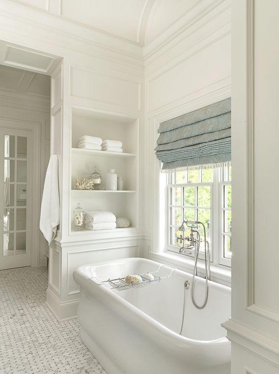 Marvelous Master Bathroom Ideas For Home38