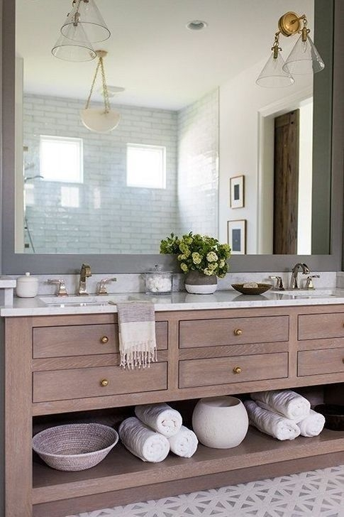 Marvelous Master Bathroom Ideas For Home39