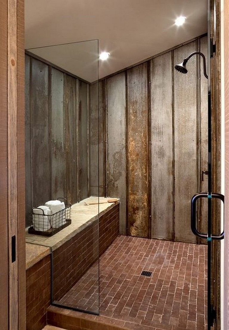 Marvelous Master Bathroom Ideas For Home40