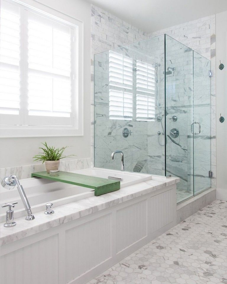 Marvelous Master Bathroom Ideas For Home42