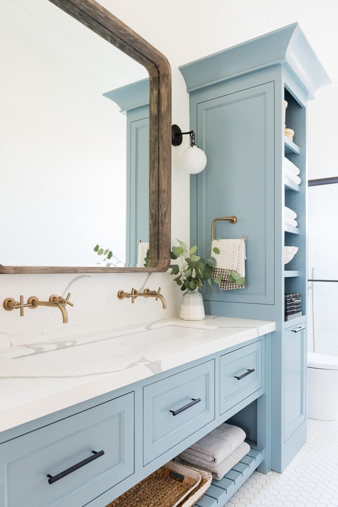 Marvelous Master Bathroom Ideas For Home47