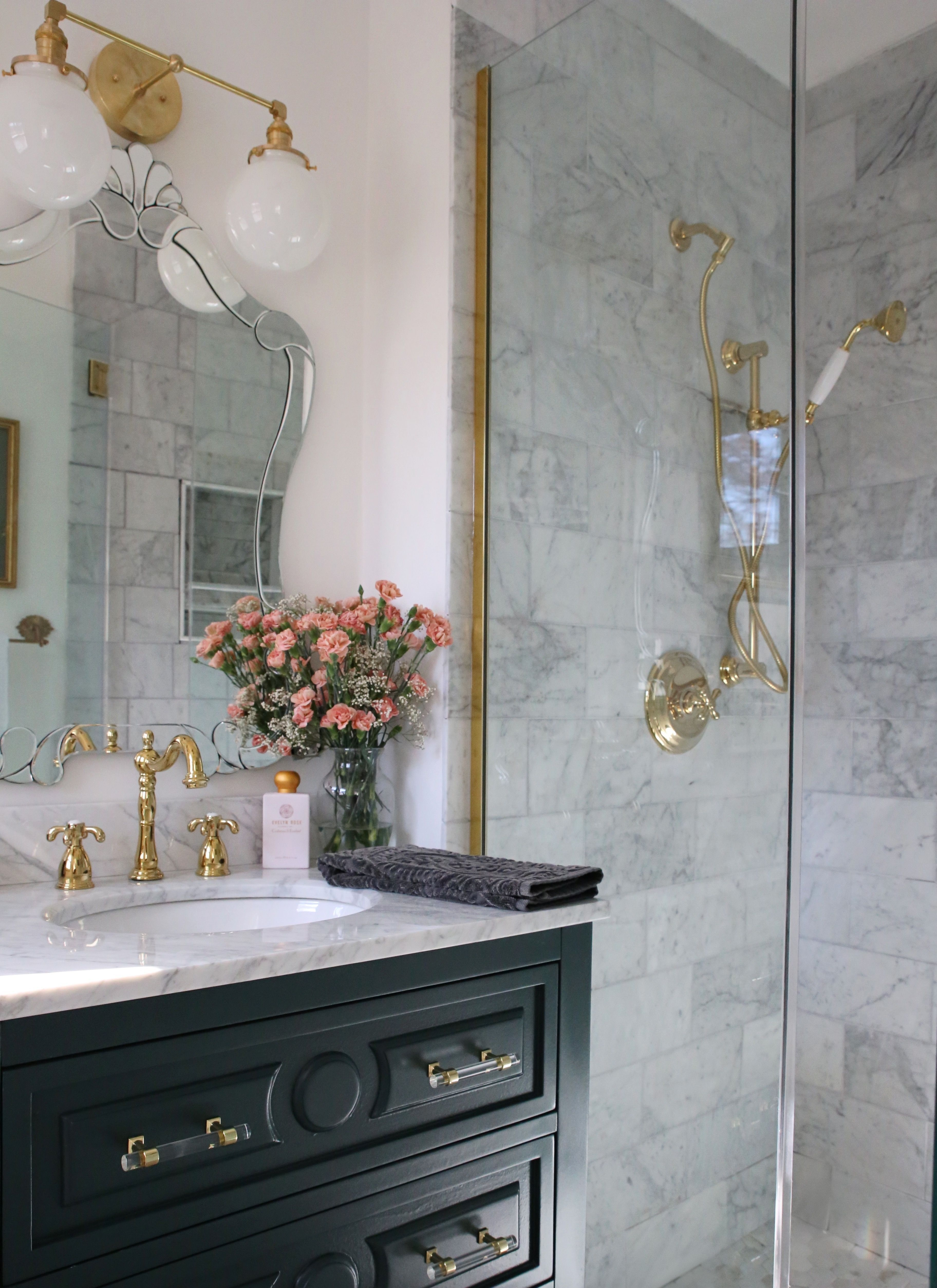 Marvelous Master Bathroom Ideas For Home49