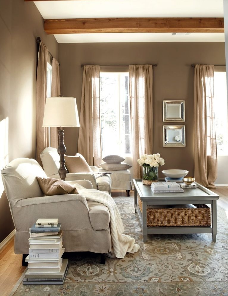 Modern Living Room Ideas With Purple Color Schemes38