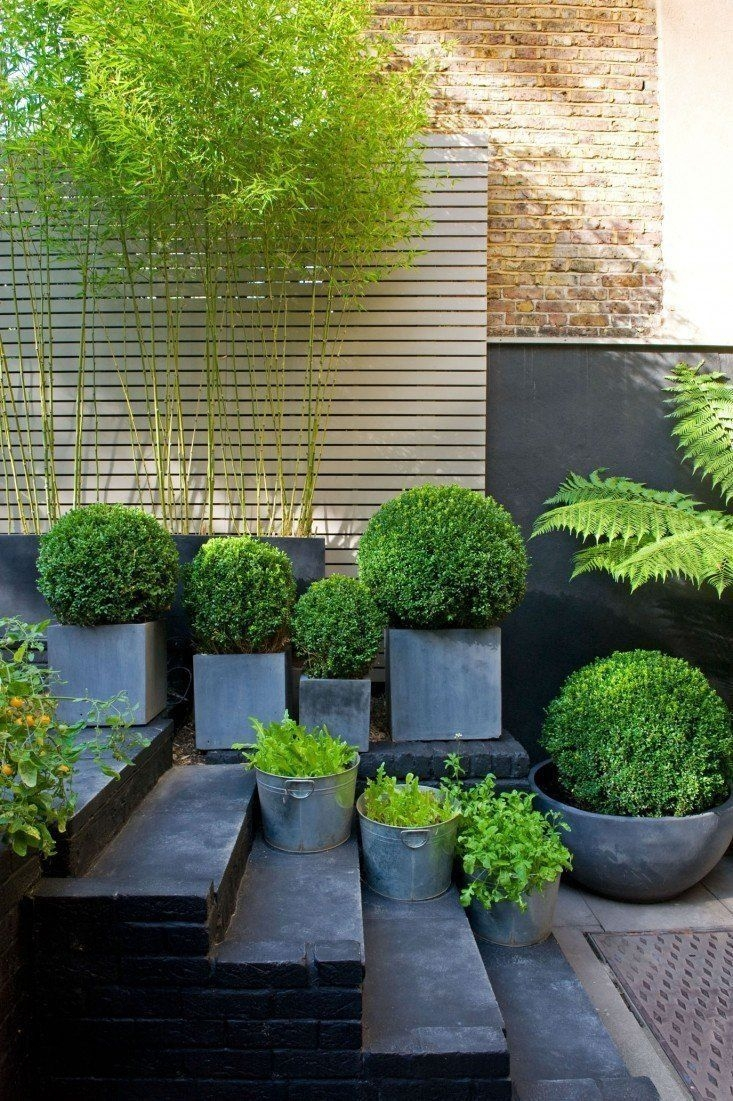 Modern Small Garden Design Ideas That Is Still Beautiful To See32