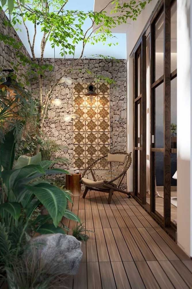 Modern Small Garden Design Ideas That Is Still Beautiful To See38
