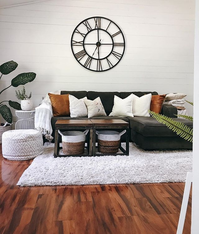 Pretty Artistic Living Room Design Ideas To Try Asap08