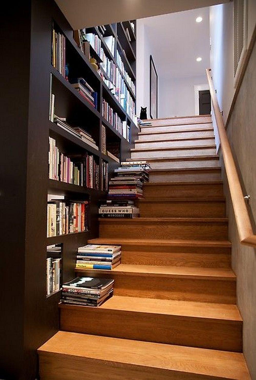 Trendy Bookshelf Designs Ideas Are Popular This Year03