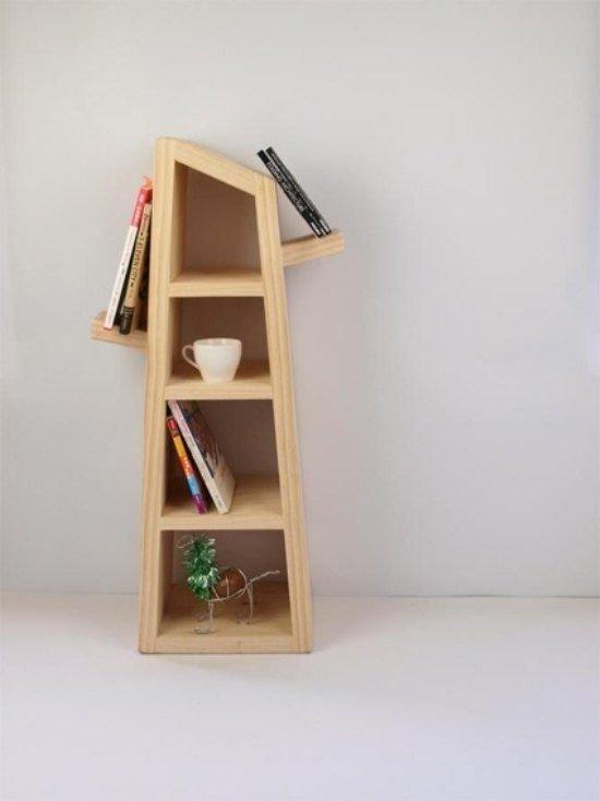 Trendy Bookshelf Designs Ideas Are Popular This Year07
