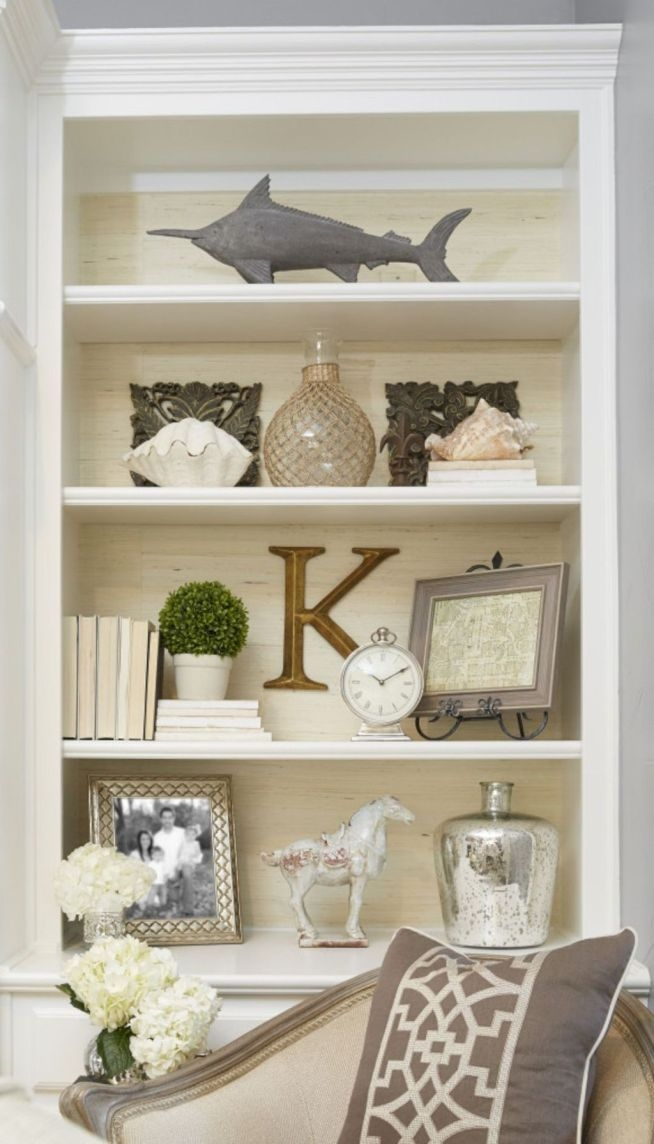 Trendy Bookshelf Designs Ideas Are Popular This Year19
