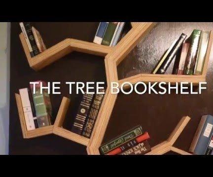 Trendy Bookshelf Designs Ideas Are Popular This Year26