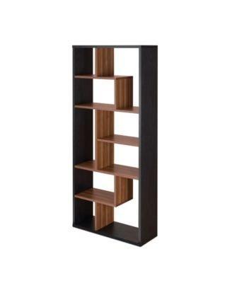 Trendy Bookshelf Designs Ideas Are Popular This Year47