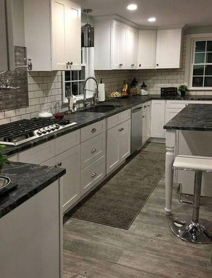 Admiring Granite Kitchen Countertops Ideas That You Shouldnt Miss03