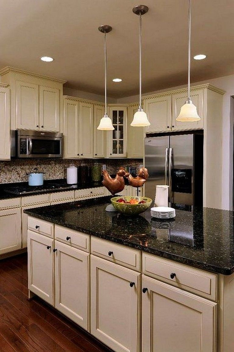 Admiring Granite Kitchen Countertops Ideas That You Shouldnt Miss04